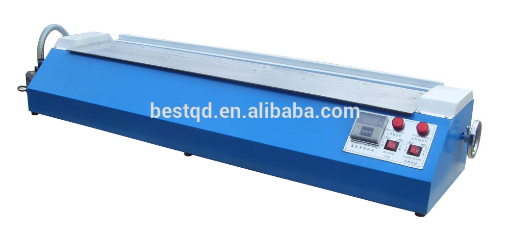 0-1200mm Manual Acrylic Sheet Bending Machine