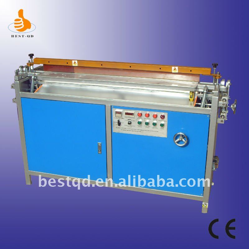 1mm Plexiglass Sheet Bending Machine