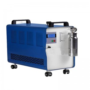 BT-300HHO 300L/hour adjustable HHO Generator