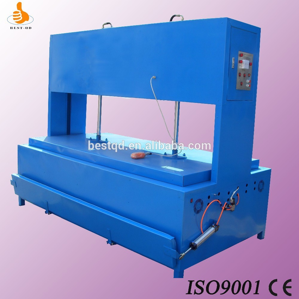 4*8ft 1220*2440mm Acrylic Vacuum Forming Machine to make outdoor acrylic light box sign and letters