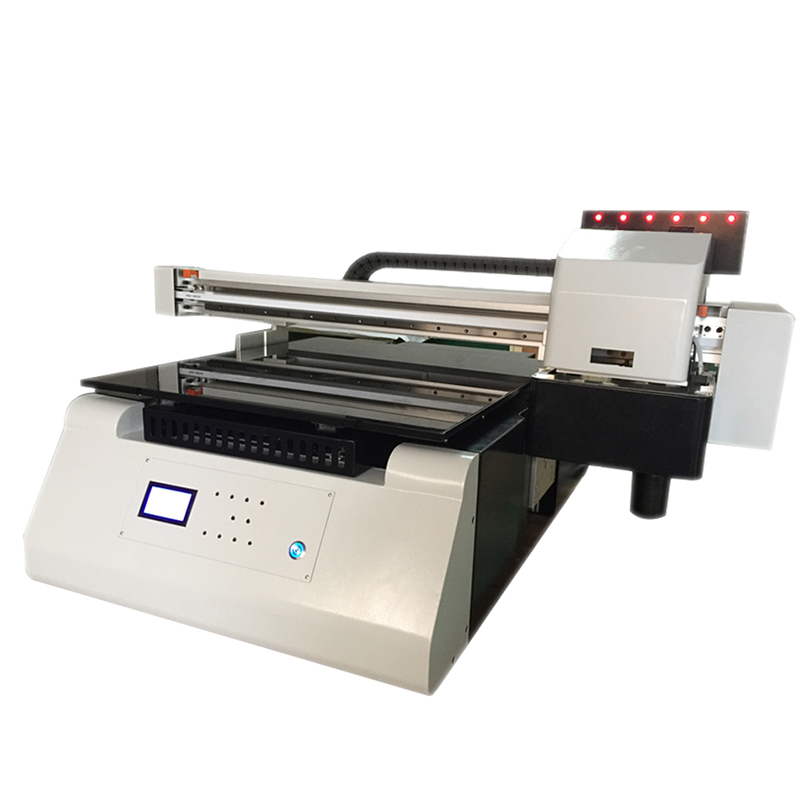 UV Flat Printer 600x600mm Featured Image