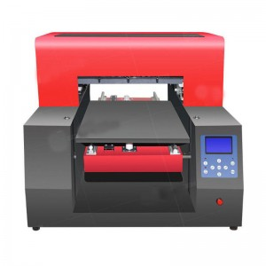 UV Flat Printer A3 size