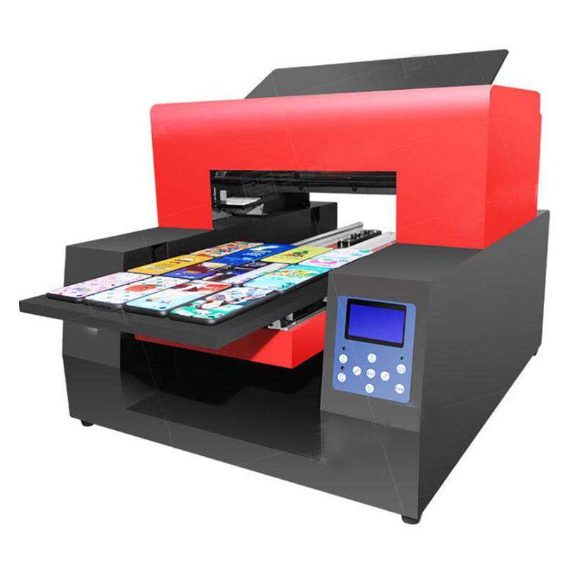 UV Flat Printer A3 size Featured Image