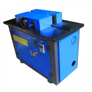 BT-1500DP High Efficiency Diamond Edge Polishing Machine