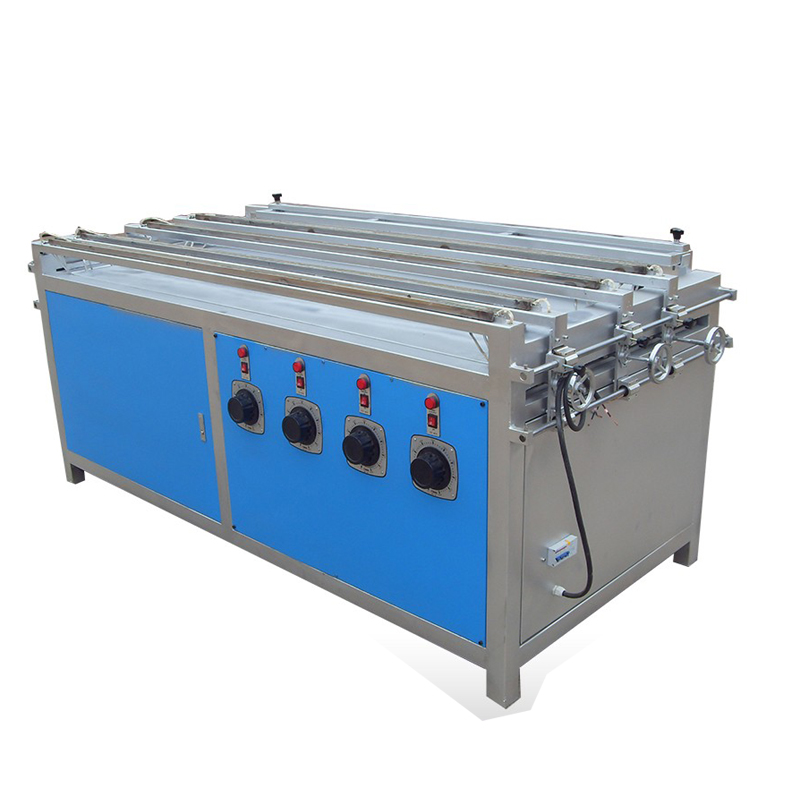 BT-3000BS Manual Acrylic Bending Machine Equipped With 4 Heating Wires Featured Image