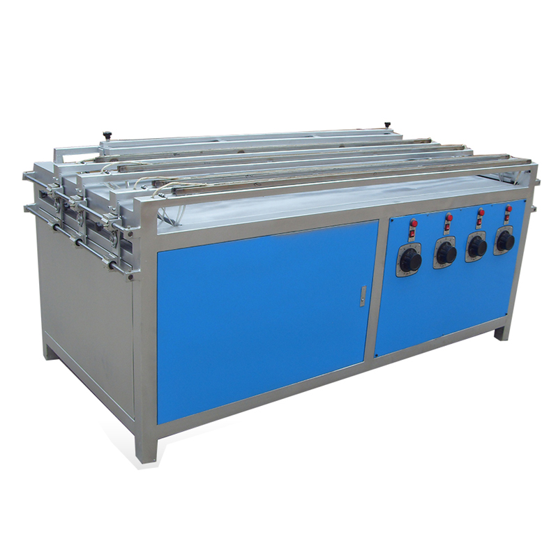 BT-1800BS Manual Acrylic Bending Machine Equipped With 4 Heating Wires Featured Image