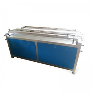 BT-3000BS Manual Acrylic Bending Machine Equipped With 4 Heating Wires