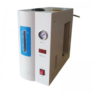 BT-PH300 300ml/min 99.999% Ultra Purity Hydrogen Generator