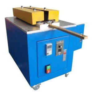BT-500DP Small Size Diamond Edge Polishing Machine