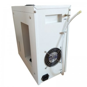 BT-PH300 300ml/min 99.999% Ultra Purity Hydrogen Generator