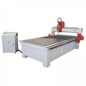 High Configuration 1300x2500mm CNC Router On Sale At Surprising Price 3 Years Warranty
