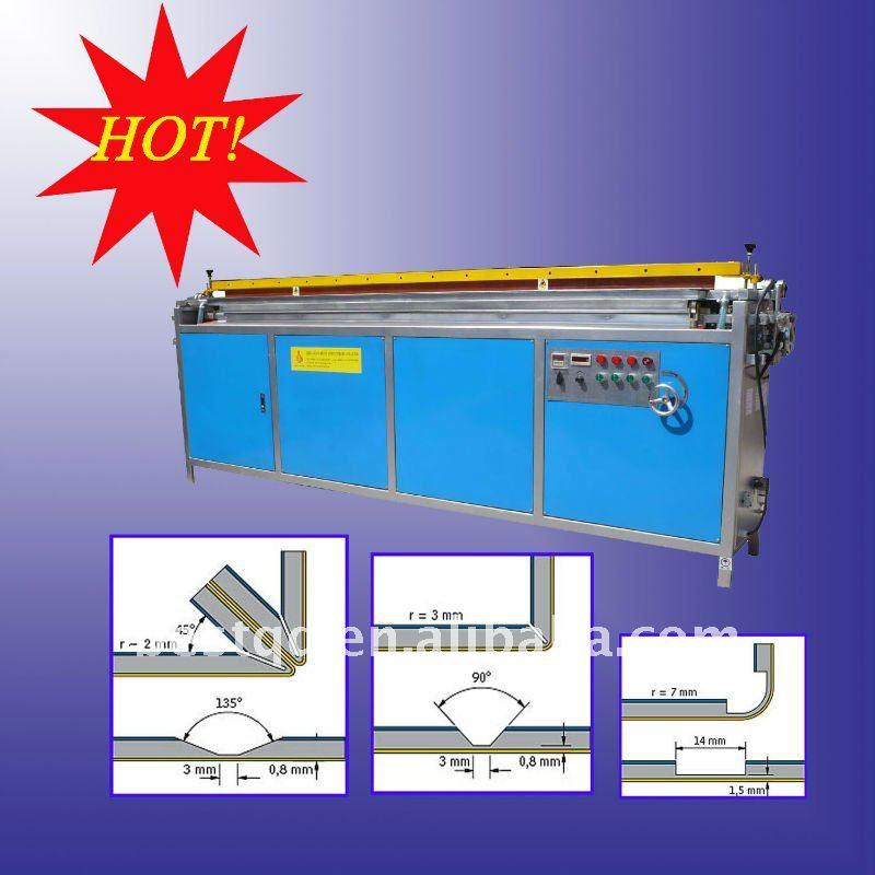 Acrylic Sheet and PETG Bending Machine