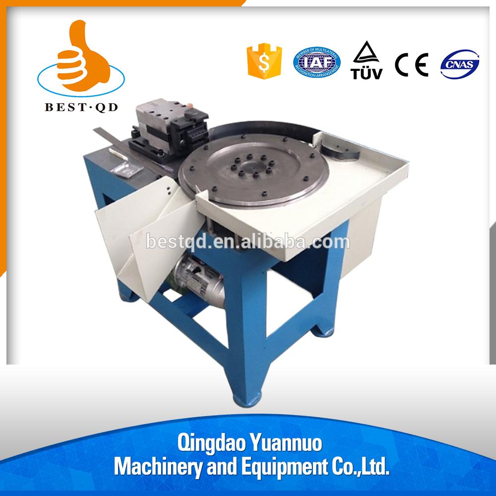 Alibaba China pneumatic Eisendunnen Marquage Maschinn Metal Milieu Rouleau Marquage Maschinn