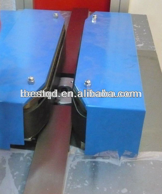BT-1500DP Plexiglass Diamond Edge Polishing Machine