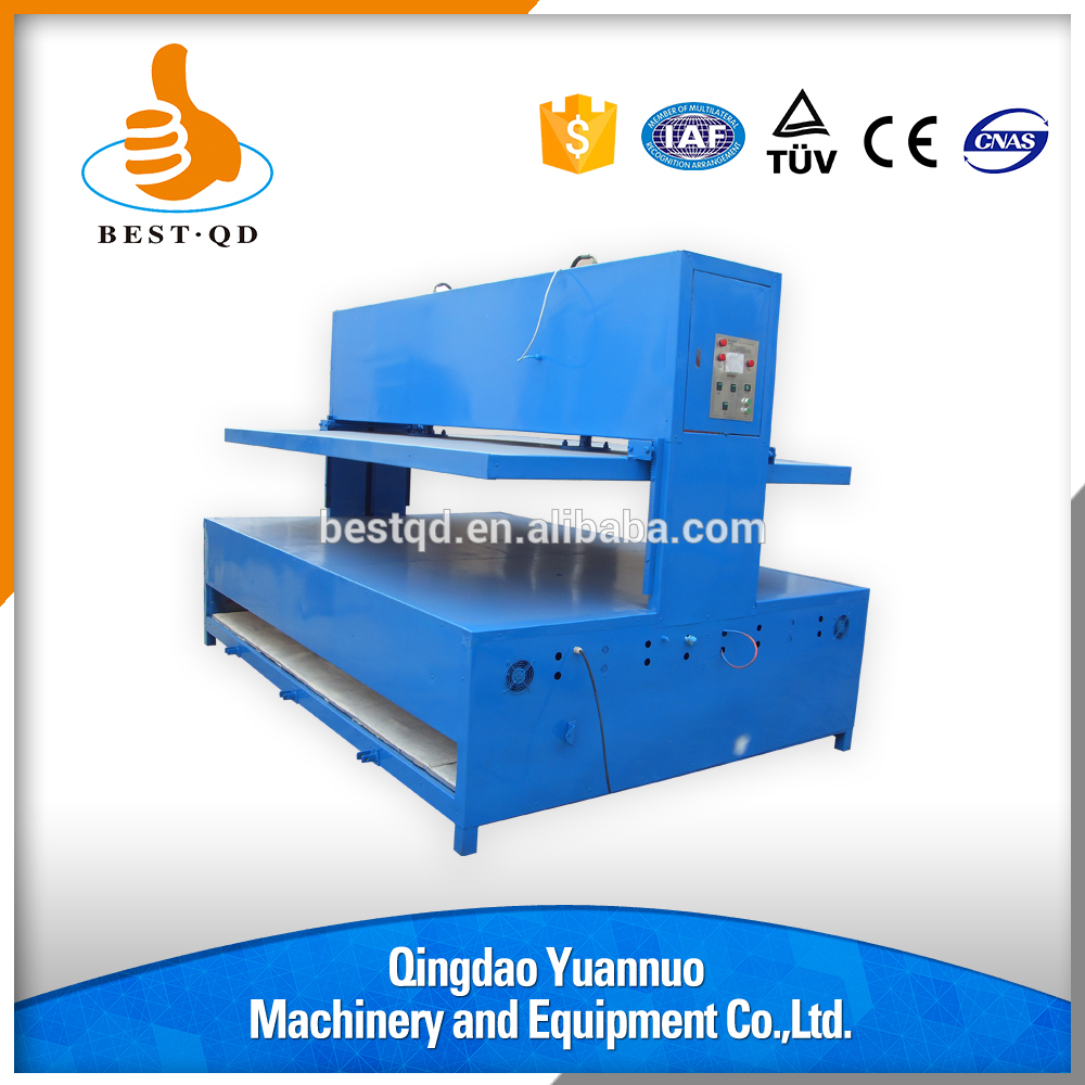 BT-3200V 3000x2000mm Plastic Letter Making Machine by compress and blow and vacuum forming function at competitive price