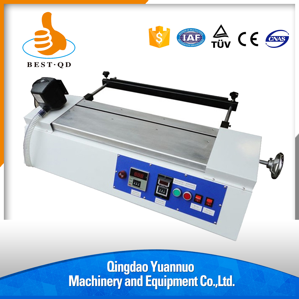 BT-600BP letter manual acrylic bending machine