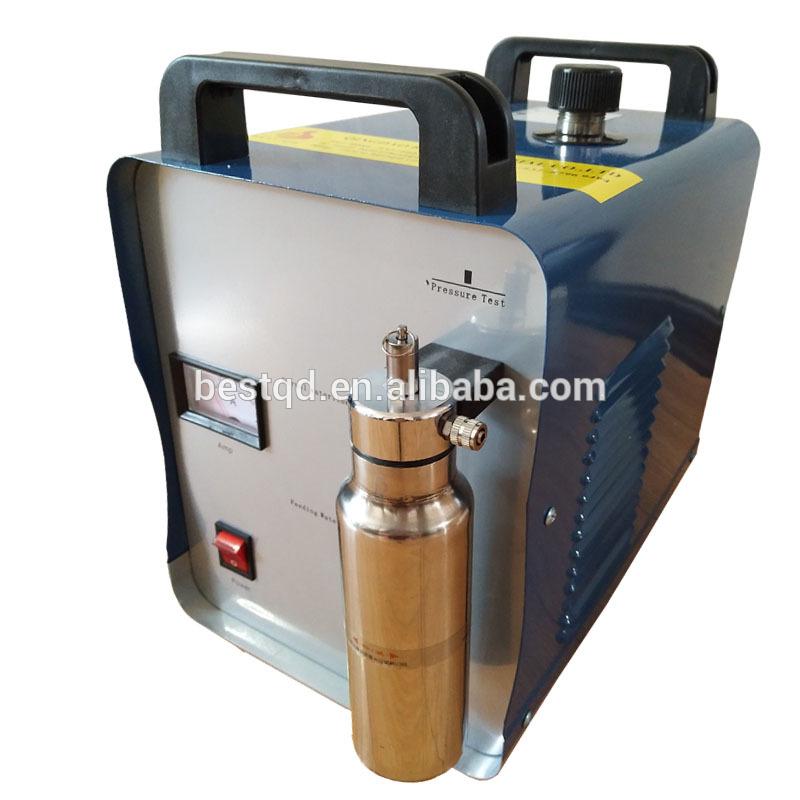 China Manufacturer best hydrogen oxygen generator