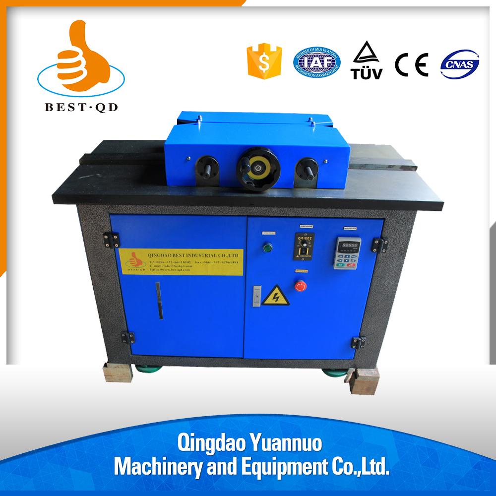 CNC metal diamond acrylic sheet polish bending machine