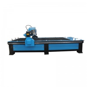 1530 1500x3000mm CNC Plasma Cutting Machine On Sale At Surprising Price With 3 Years Warranty