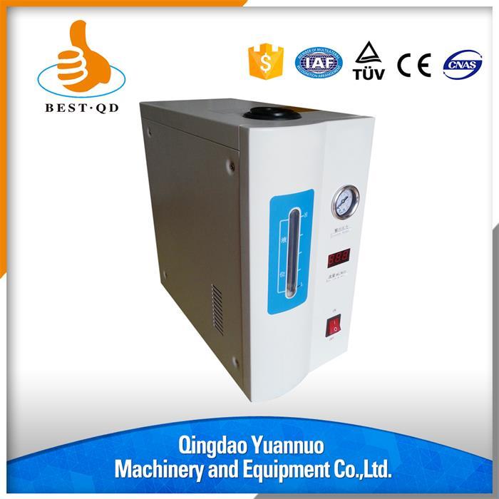 Commercial liquid hydrogen generator