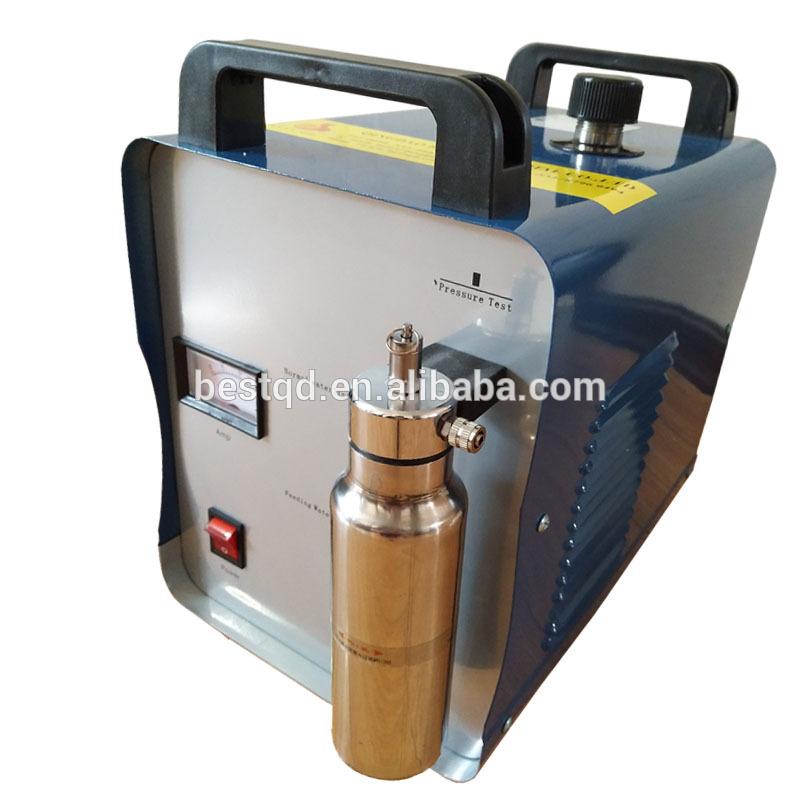 Economical BT-350SFP 350W 80L/hour Gas Generation Hydrogen Oxygen Generator