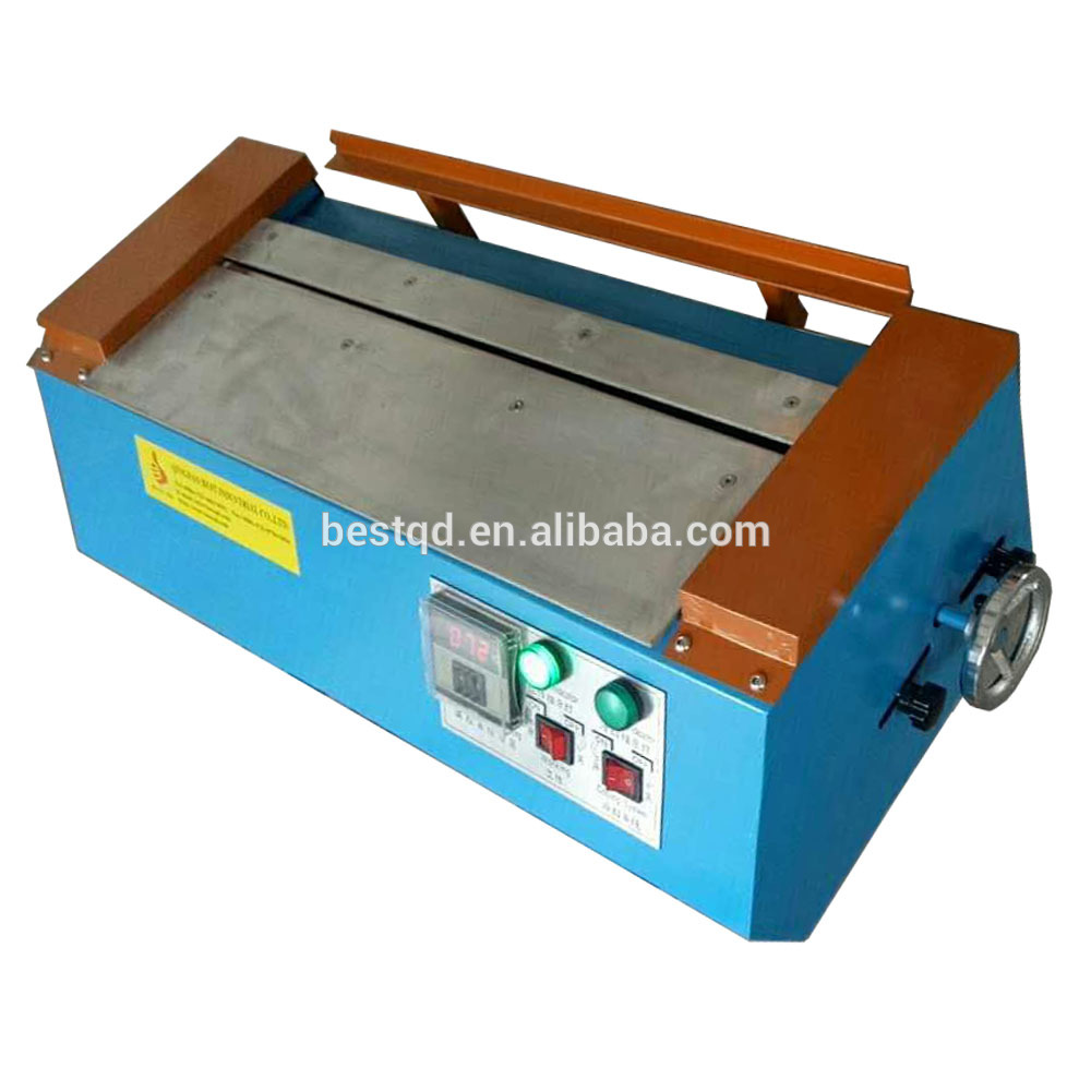 Economical Desktop Plastic PMMA Acrylic Bending Machine