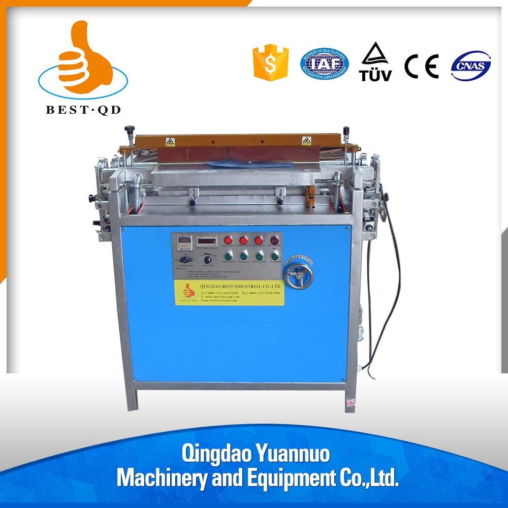 Factory direct sale 3-tubes plastic acrylic bending machine