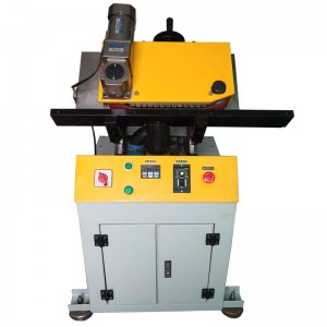 BT-8050DP Highly Integrated Diamond Edge Acrylic Polishing Machine For Polishing Bevel Edge And Flat Edge