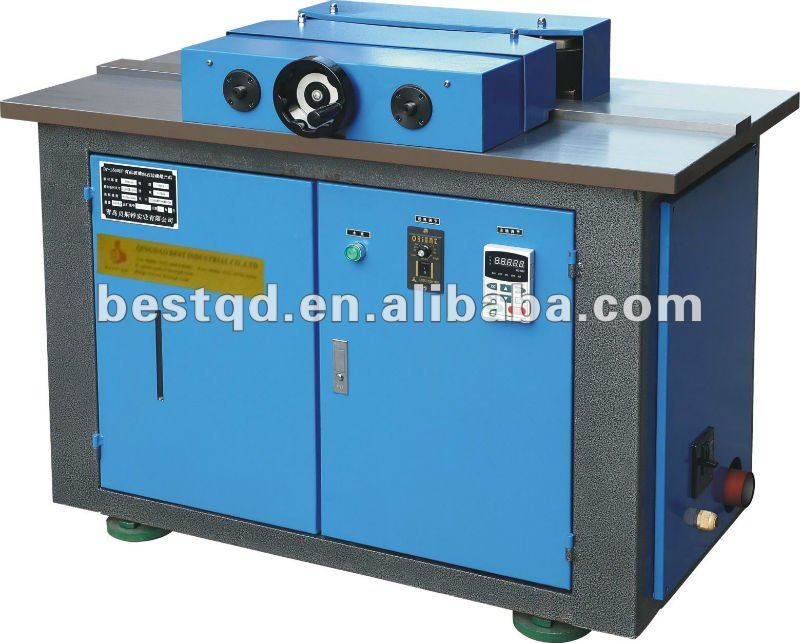 High Efficiency Acrylic Diamond Edge Polishing Machine At Competitive Price