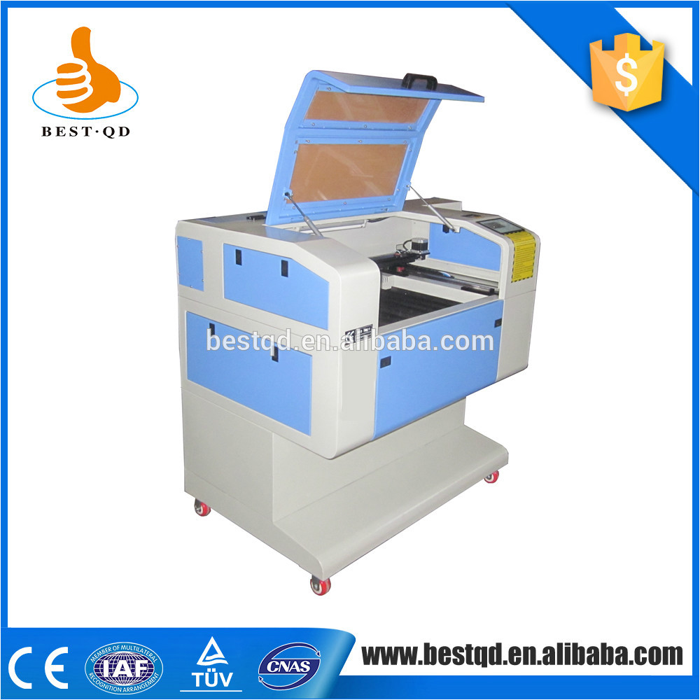 Hot Selling photo frame making crystal cnc acrylic laser engraving machine