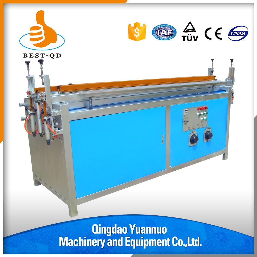 Low Price Double Heating Wires Automatic Plastic Bending Machine