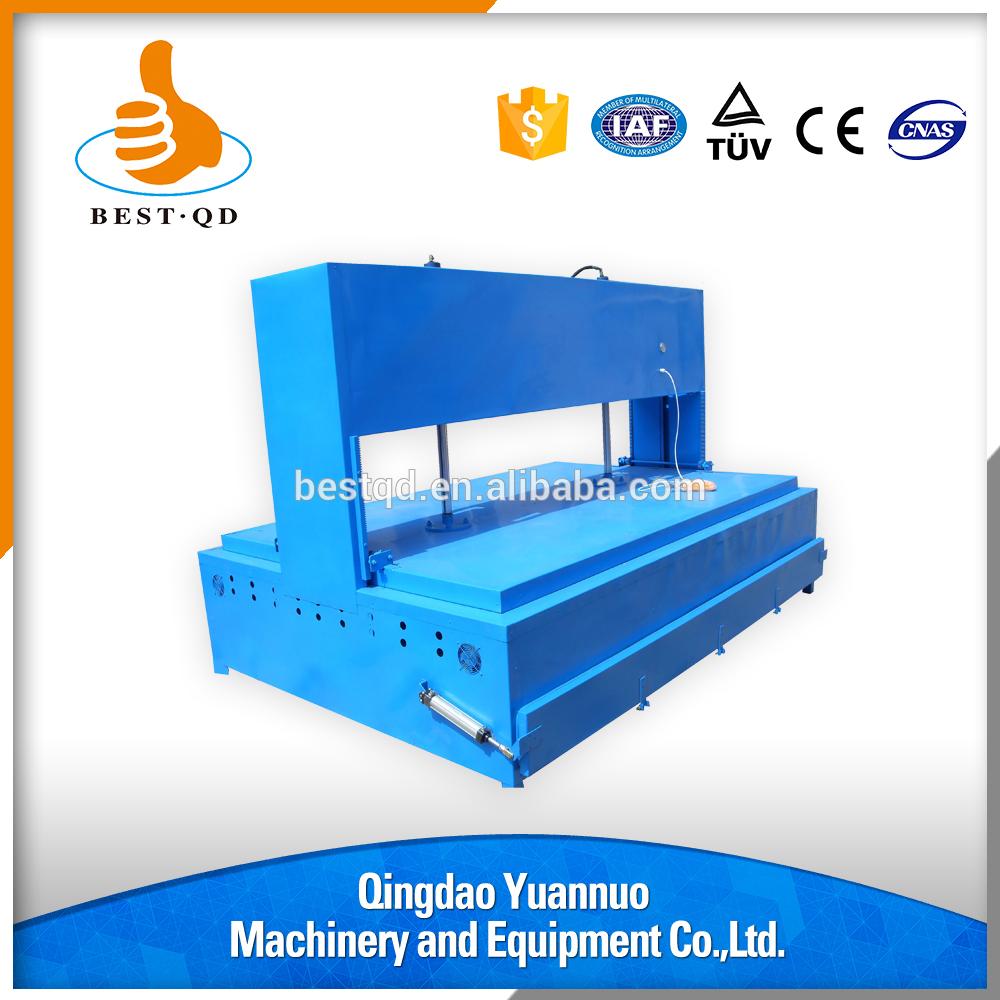 Made In China single mold sucking acrylic vacuum forming machine