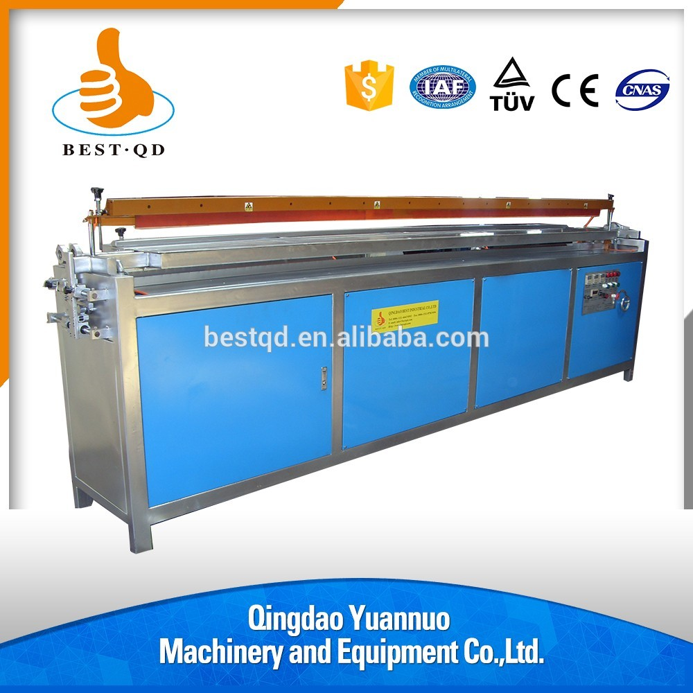 Mytext Economic cheapest 3-tubes automatic acrylic letter bending machine