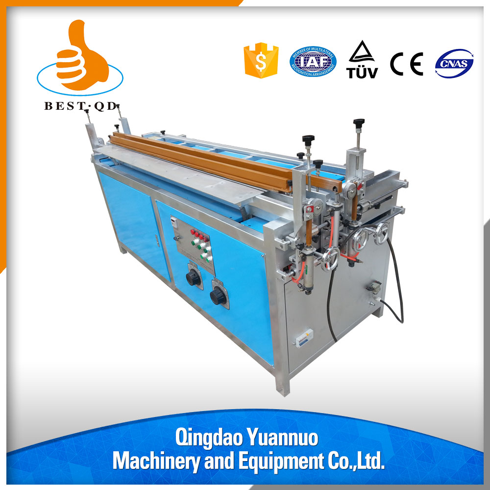 New Product Plastic Double Heating Wires Automatic bending machine