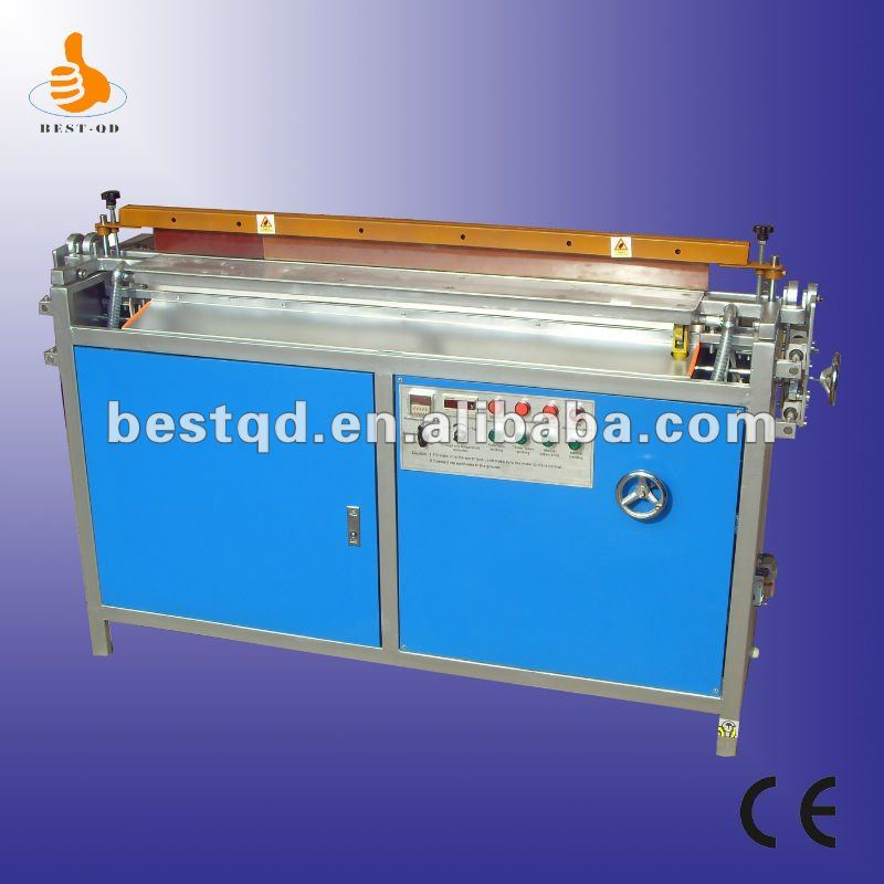 Plastic Sheet Heat Bending Machine