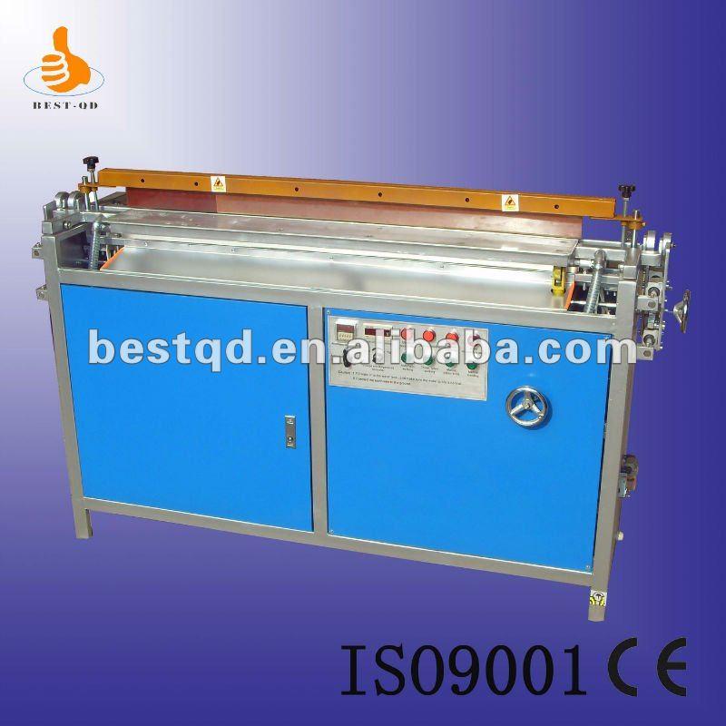 V-shape Plexiglass Bending Machine