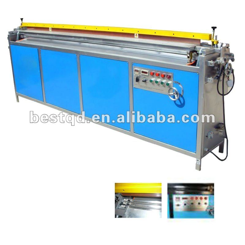 94 (2400mm) Digital Controlled Acrylic Bending Machine At Competitive Price
