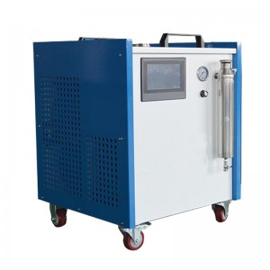 BT-1000HHO 0-1000L/hour HHO Carbon Cleaning Machine