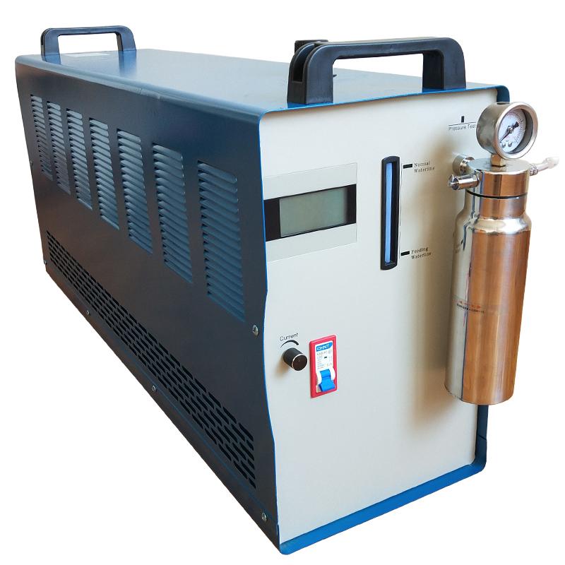 BT-600HHO 600L/hour adjustable HHO Generator Featured Image