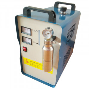 BT-800DFPH 150L/hour HHO Generator