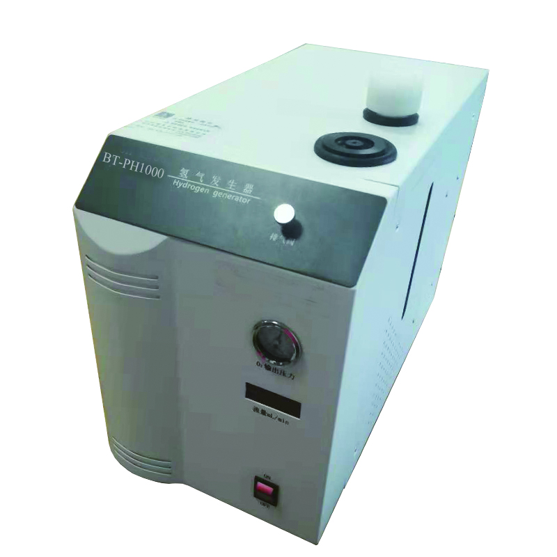 BT-PH1000 1000ml/min 99.999% High Purity Hydrogen Generator Featured Image
