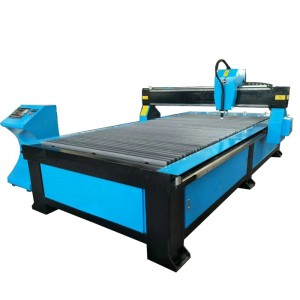 1325 CNC Plasma Cutting Machine On Sale At Surprising Price With 3 Years Warranty