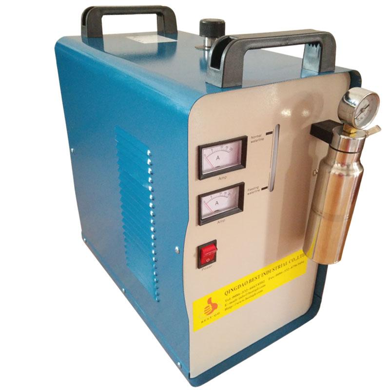 Ampoule Bottle Sealing Machine BT-200 High Quality hydrogen generator Gas Generator
