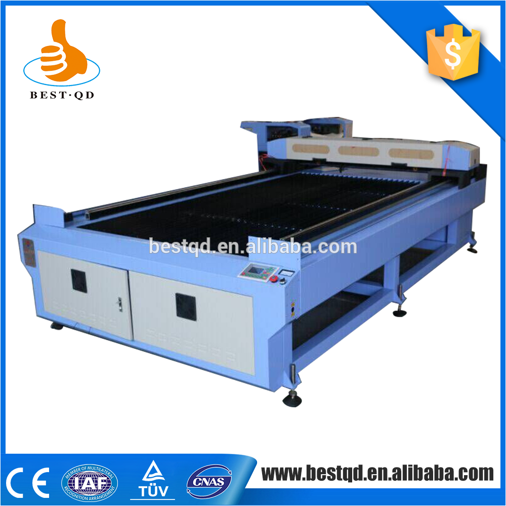 Best Selling CNC Products co2 jean cloth laser cutting machine