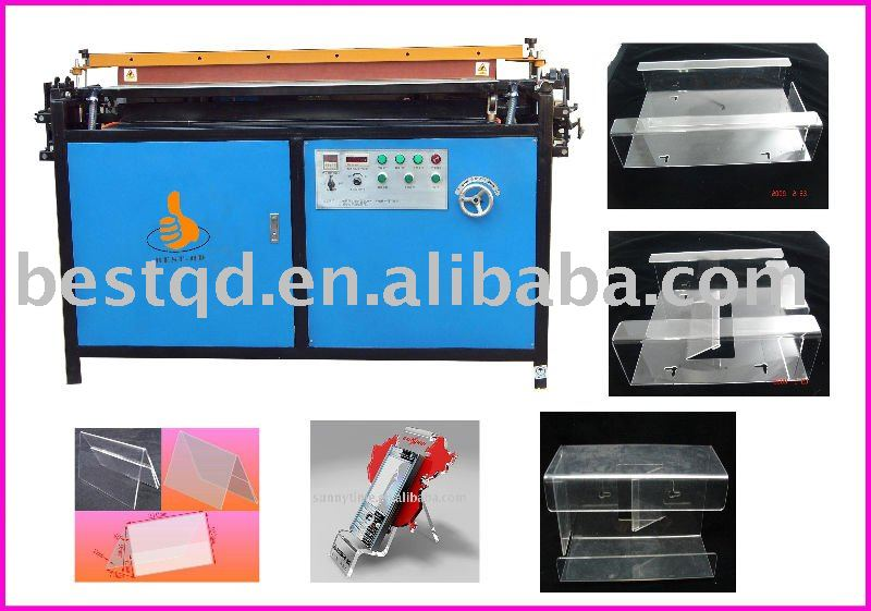 BT-1200B PMMA Hot Bending Machine With CE Certificate