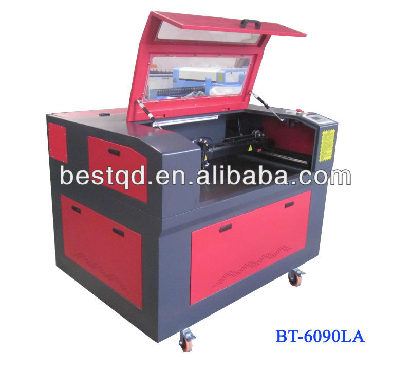 BT-1290L 1200x900mm CO2 Laser engraving and cutting machine