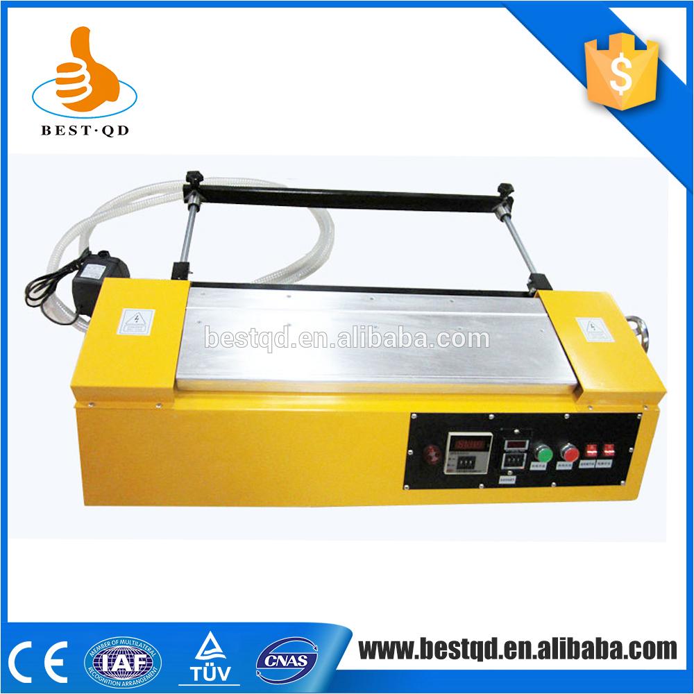 China Supplier acrylic bend art bender desktop machine