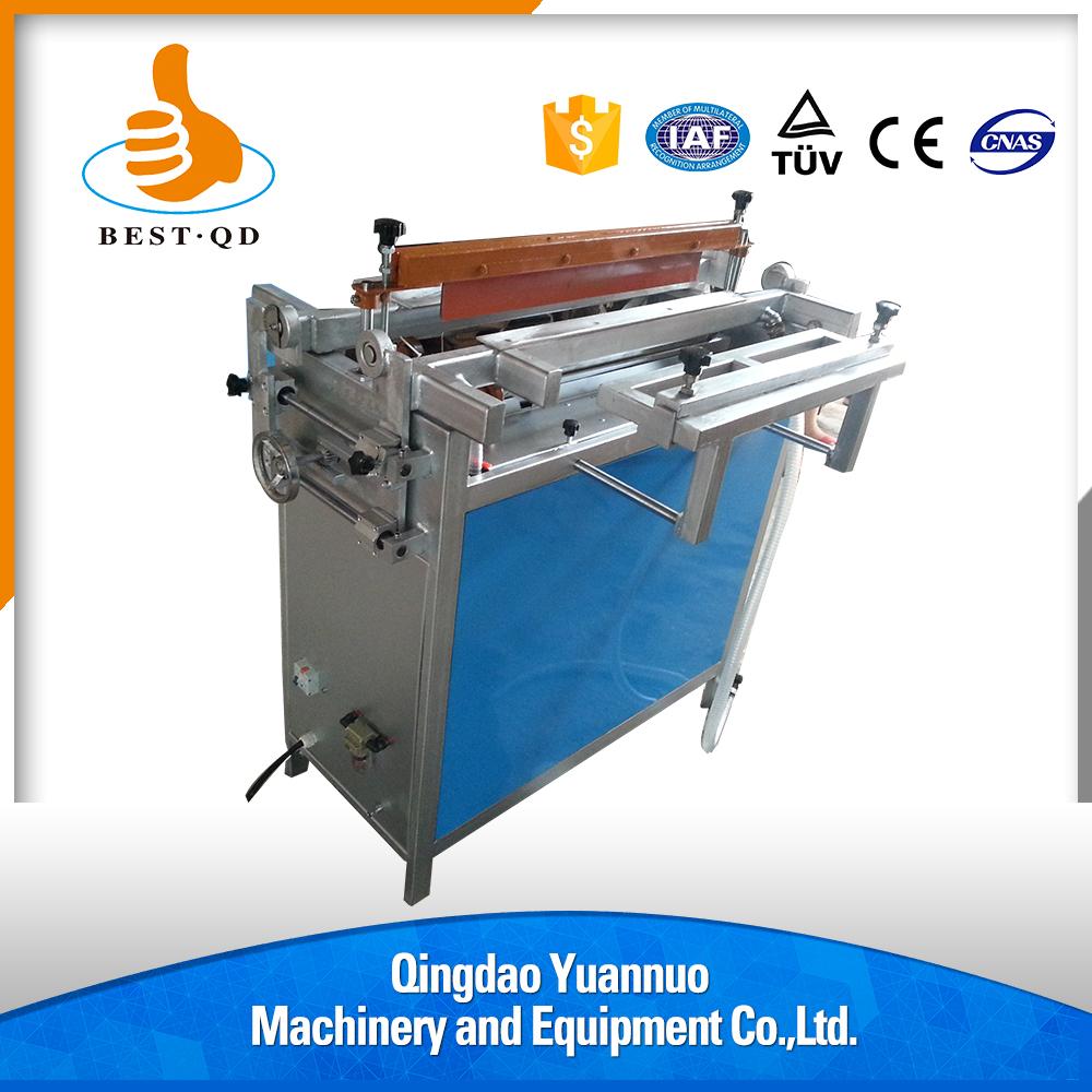 High quality automatic 3-tubes plastic acrylic bending machine