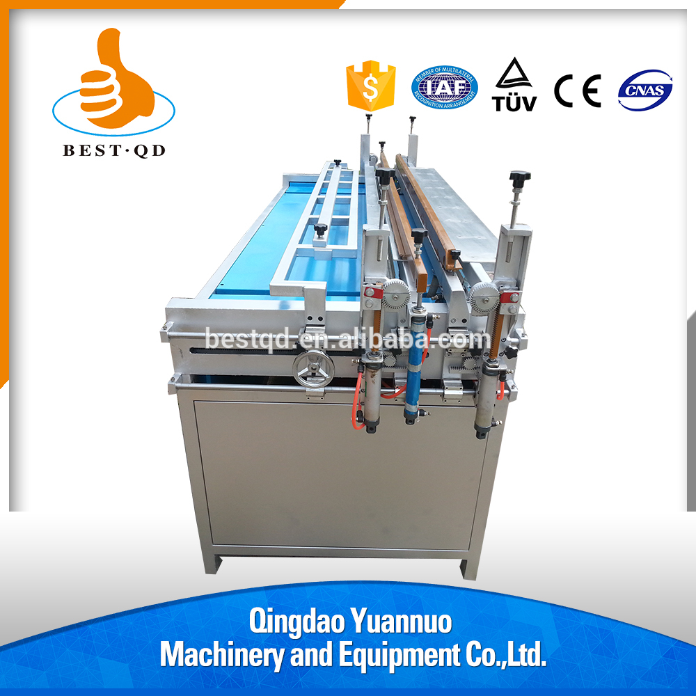 Hot acrylique Canu abbassannu benders calori di machine acrylique