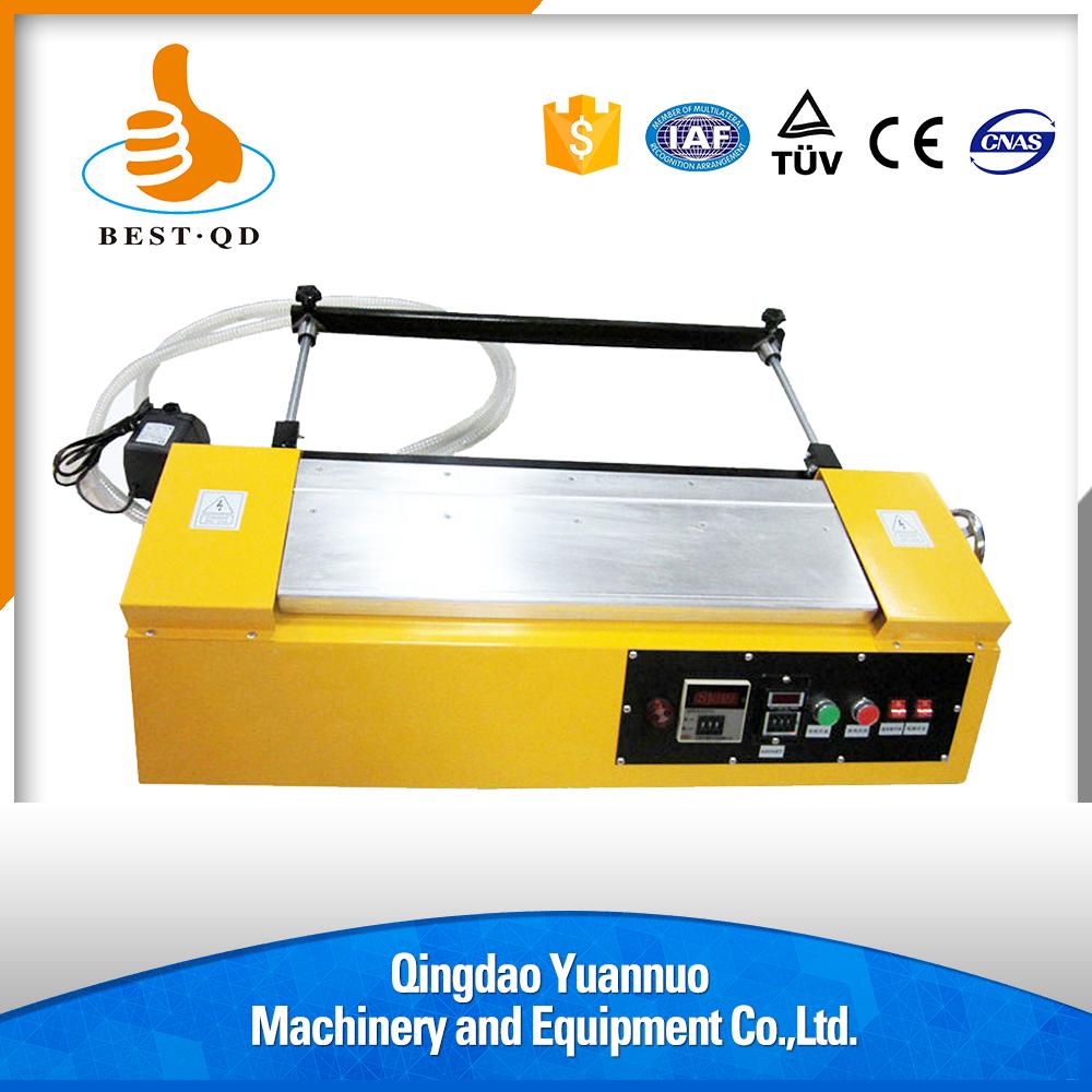 Mytext Delem controller 10mm manual acrylic bending machine